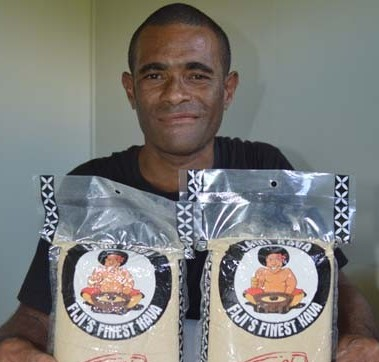 A Fijian kava exporter is urging Pacific people to focus on commercial operations