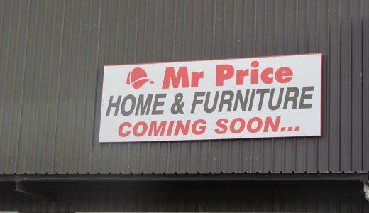 Richard Nenua: Mr Price
