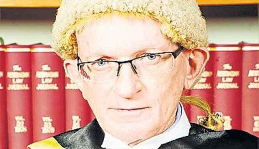 Liquor ban ruled unlawful