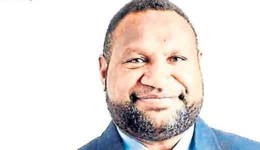Marape grateful to UN for trade policy