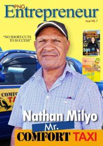 Nathan Milyo