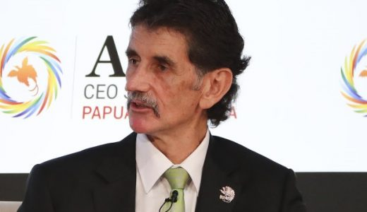 Bank of South Pacific CEO Robin Fleming is believed to be under pressure from the regulator to step down.